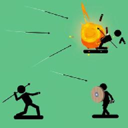 火柴标枪手游戏app下载|火柴标枪手手机版 v2.0 安卓版下载