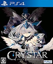 恸哭之星(Crystar)中文版下载 《恸哭之星》繁体中文免安装版下载