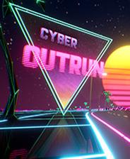 网外速逃(Cyber OutRun)中文版下载|《网外速逃》中文免安装版下载