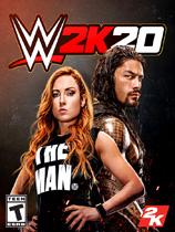 WWE2K20汉化版下载|《WWE2K20》游侠LMAO汉化组汉化补丁V1.0版下载