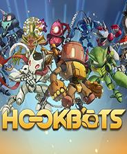 钩子机器人(Hookbots)中文版下载|《钩子机器人》中文免安装版下载