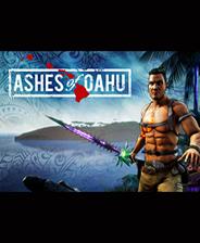 瓦胡岛的灰烬(Ashes of Oahu)中文版下载|《瓦胡岛的灰烬》中文免安装版下载
