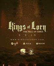 洛恩诸王:埃布里斯的陨落(Kings of Lorn: The Fall of Ebris)中文免安装版下载