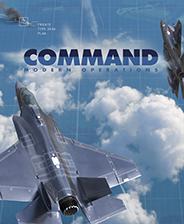 指挥现代作战(Command: Modern Operations)中文版下载|《指挥现代作战》中文免安装版下载