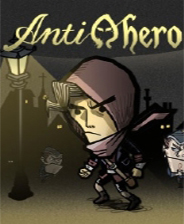 反英雄(Antihero)中文版下载|《反英雄》v1.0.26 简体中文免安装版下载