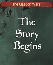盖登战争:故事开始(The Qaedon Wars - The Story Begins)中文版下载|《盖登战争故事开始》中文免安装版下载