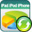 iPubsoft iPad iPod iPhone Data recovery(数据恢复软件)v2.1.41免费版下载