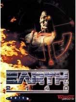地球2140中文版下载|《地球2140》免安装中文GOG版下载
