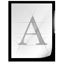 腾讯字库logo字体免费下载|腾讯字体(TTTGB-Medium)完整版下载