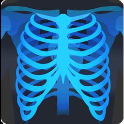 医学图像MicroDicom软件-医学图像软件MicroDicom v2.9.2 绿色版下载