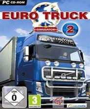 欧洲卡车模拟2免费版下载|《欧洲卡车模拟2》v1.36.2.1 中文免安装版下载