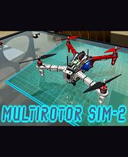 多旋翼模拟器2(Multirotor Sim 2)中文版下载|《多旋翼模拟器2》中文免安装版下载