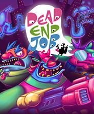 无业工作(Dead End Job)中文版下载|《无业工作》简体中文免安装版下载