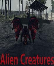 外星生物(Alien Creatures)中文版下载|《外星生物》中文免安装版下载