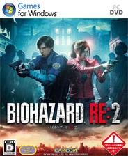 生化危机2重制中文版下载|《生化危机2重制版》steam中文试玩版下载