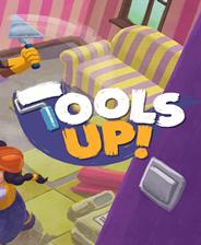 Tools Up!中文版下载|《Tools Up!》简体中文免安装版下载