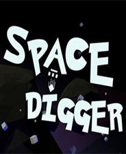 太空挖掘机(Space Digger中文版下载 《太空挖掘机》繁体中文免安装版下载
