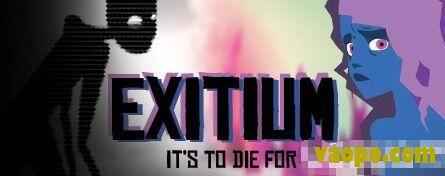 救世主(Exitium)中文版