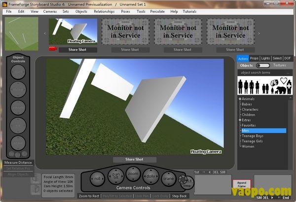 电影分镜软件安装图6