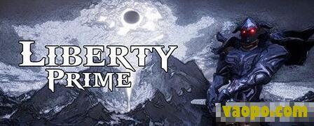 自由领袖(Liberty Prime)中文版