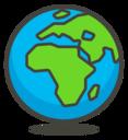 MineEarth用实时卫星图片做壁纸下载-我的地球Linux版(让卫星为你拍壁纸) V1.0.0自适应屏幕版下载