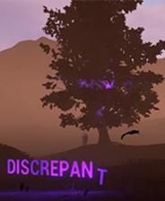 差异(Discrepant)中文版下载|《差异》中文免安装版下载