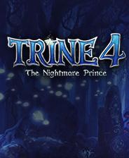 三位一体4:梦魇王子(Trine 4:The Nightmare Prince)中文版下载|《三位一体4梦魇王子》免安装简体中文版下载
