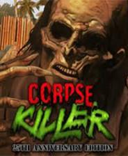 尸体杀手(Corpse Killer)中文版下载|《尸体杀手》25周年纪念版中文免安装版下载