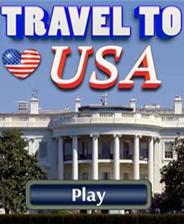 美国旅行(Travel To USA)中文汉化版下载|《美国旅行》中文免安装版下载