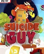 自杀男(Suicide Guy)中文版下载|《自杀狂人》简体中文免安装版下载