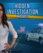 隐蔽调查:谁是凶手(Hidden Investigation Who Did It)中文版下载|《隐蔽调查谁是凶手》中文免安装版下载