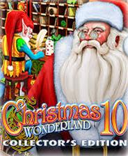 圣诞仙境10(Christmas Wonderland 10)中文版下载 《圣诞仙境10》中文免安装版下载