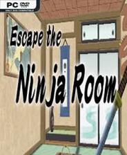 逃出忍者房间(Escape the Ninja Room)中文版下载|《逃出忍者房间》中文免安装版下载