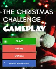 圣诞挑战(The Christmas Challenge)中文版下载|《圣诞挑战》中文免安装版下载