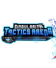 奇点战术竞技场(Singularity: Tactics Arena)中文汉化版下载|《奇点战术竞技场》中文免安装版下载