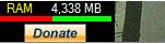 桌面内存监控(My Memory Monitor) 1.50 绿色版下载