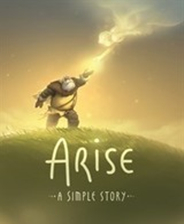 Arise:一个平凡的故事(Arise:A Simple Story)中文版下载|《Arise一个平凡的故事》简体中文免安装版下载