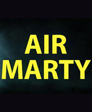 Air Marty中文汉化版下载|《Air Marty》中文免安装版下载