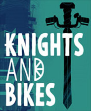 骑士与自行车(Knights And Bikes)中文免安装版下载