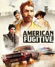 美国逃亡者(American Fugitive)中文版下载|《美国逃亡者》简体中文免安装版下载