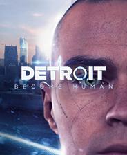 底特律:变人(Detroit:Become Human)中文版下载|《底特律变人》官方中文EPIC正版下载