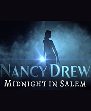 南希德鲁:塞勒姆的午夜(Nancy Drew: Midnight in Salem)中文版下载|《南希德鲁塞勒姆的午夜》中文免安装版下载