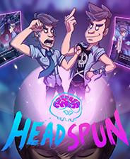 头脑风暴(Headspun)中文版下载|《头脑风暴》简体中文免安装版下载