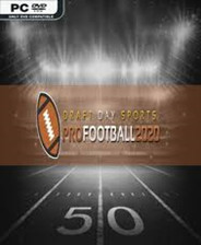 选秀日运动:职业足球2020(Draft Day Sports: Pro Football 2020)中文免安装版下载