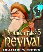 北欧传奇5:复兴(Northern Tales 5: Revival)中文免安装版下载