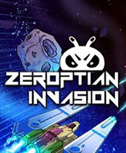 Zeroptian入侵(Zeroptian Invasion)中文版下载|《Zeroptian入侵》中文免安装版下载