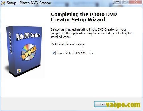 Photo DVD Creator安装图5