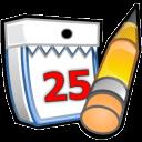 漂亮桌面日历/显示透明效果工具下载-Rainlendar(桌面日历) V2.14.3.160 中文绿色版下载