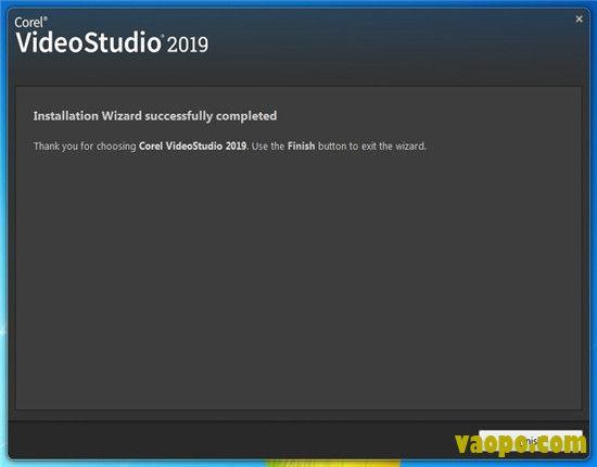 Corel Videostudio安装图6