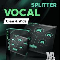 VocalSplitter下载|VocalSplitter(单声道转立体声) 官方直装版下载